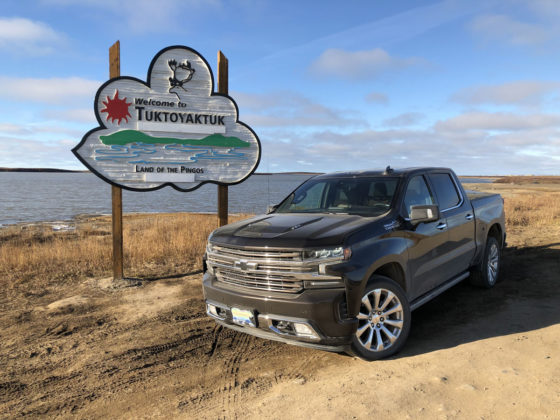 2019 Chevrolet Silverado 19