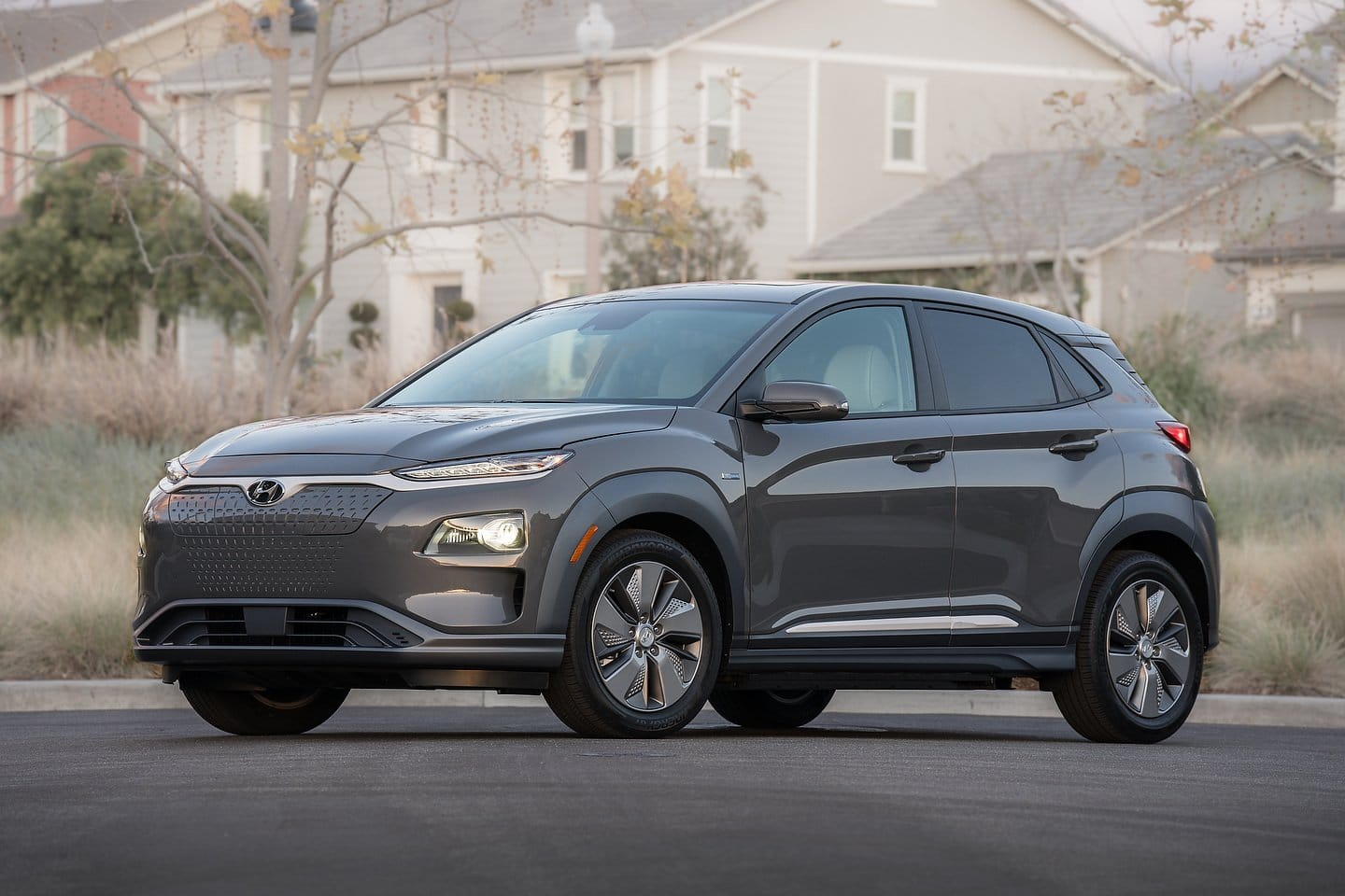 2019 Hyundai Kona Electric IZEV Program