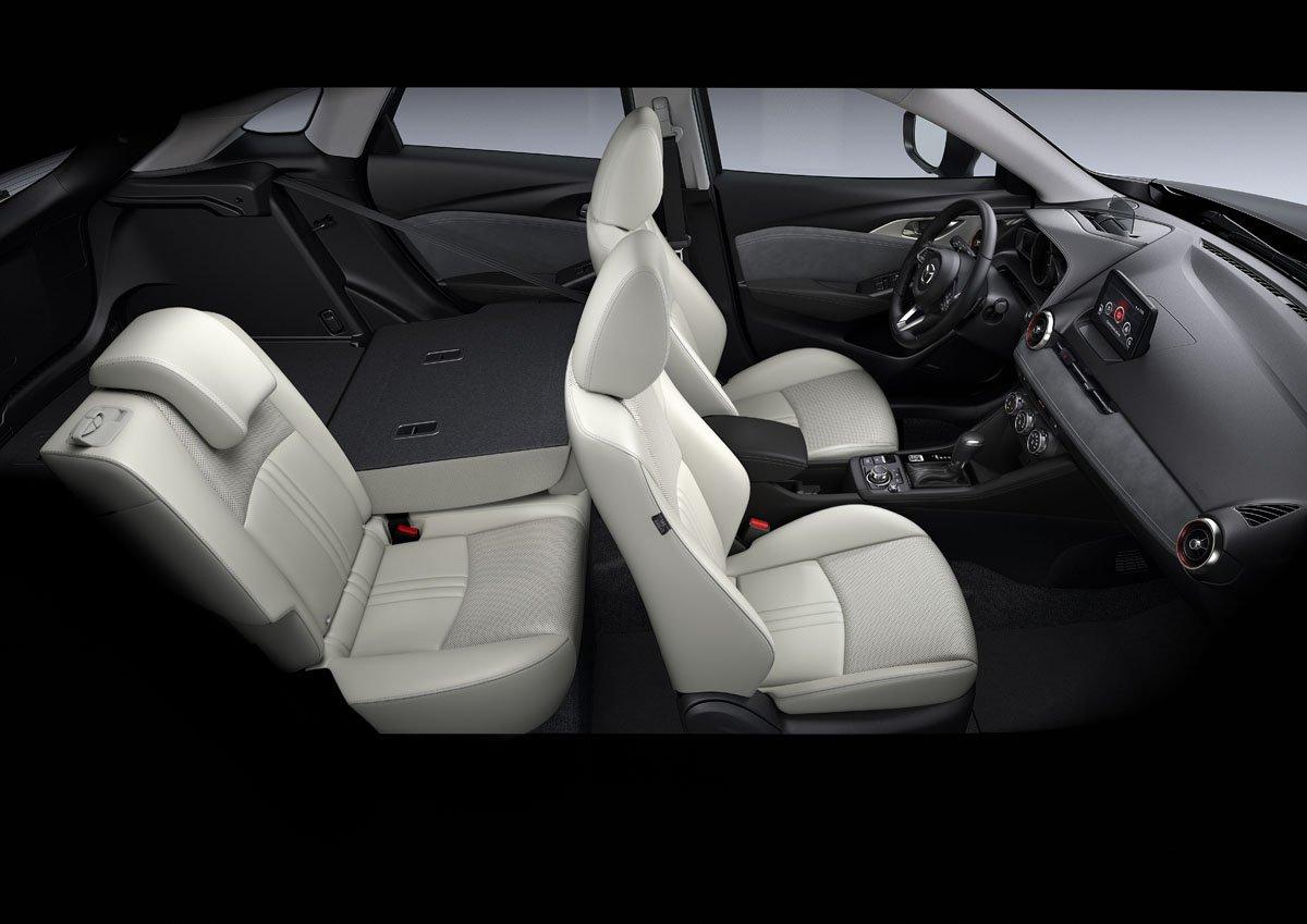 2019 Mazda CX-3 | Photo: Mazda