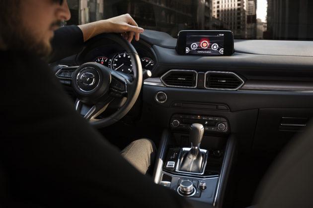 Mazda i-Activsense explained and reviewed