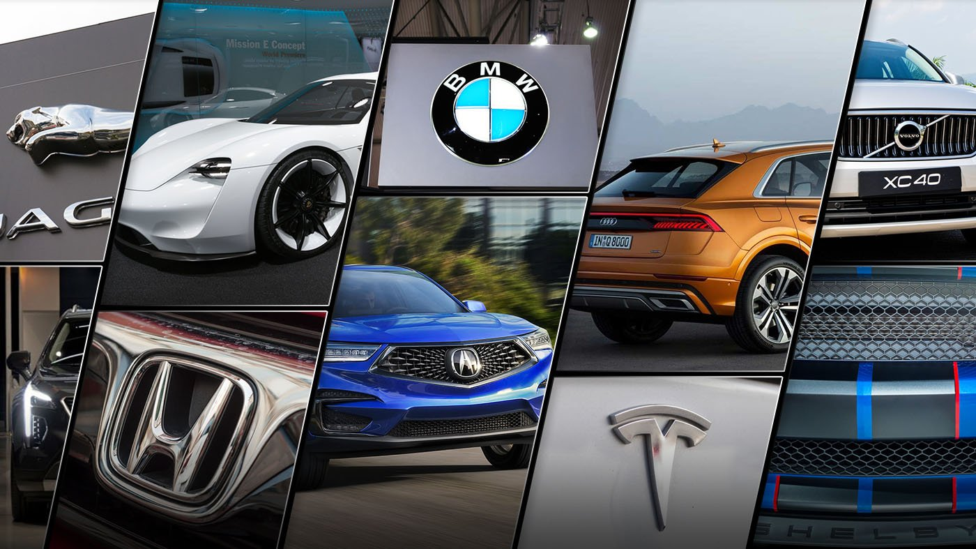 2019 New Cars Every Automaker Should Build Next Year