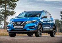 Best-selling cars in Canada - Nissan