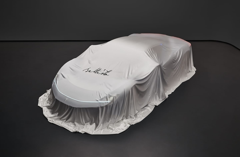 2021 Pininfarina Battista