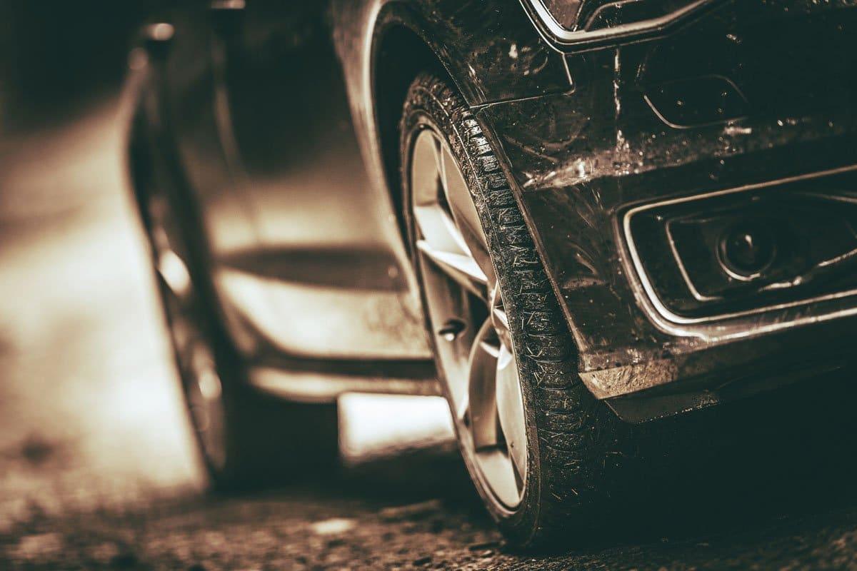 Drive Wheels AWD FWD RWD 1
