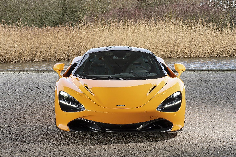 McLaren 720S 'Spa 68'