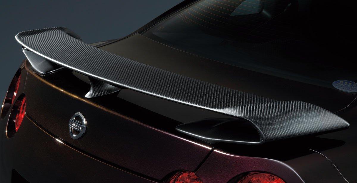 Naomi Osaka Nissan GT-R