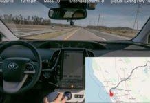 Self-Driving Toyota Prius