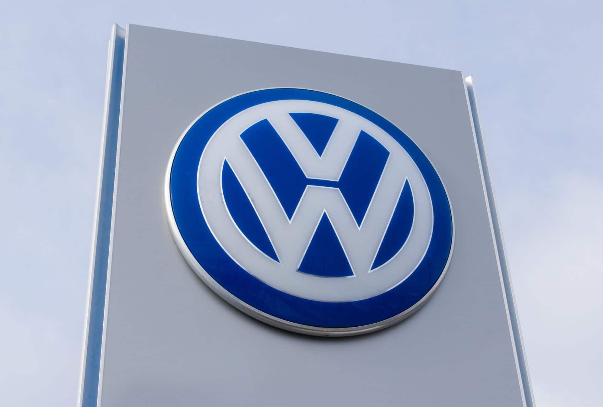 Volkswagen pre-production scandal