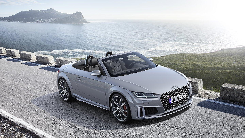 Audi J.D. Power Dependability Study