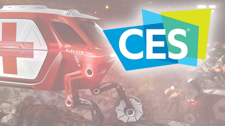 CES 2019 Automotive