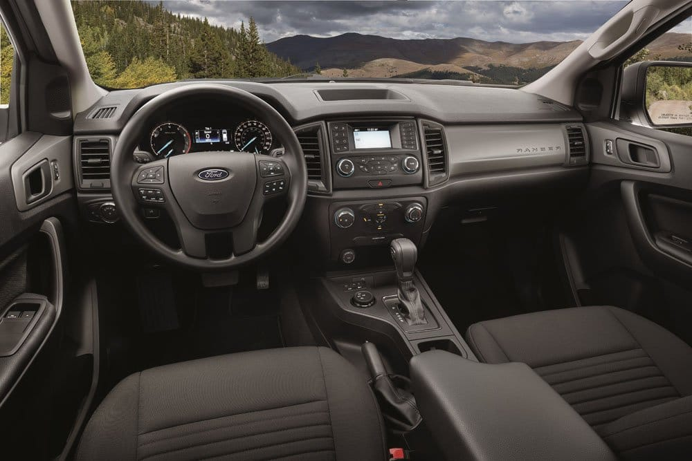 Should You Buy A 2019 Ford Ranger - Motor Illustrated