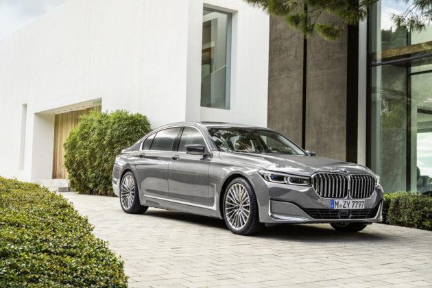 BMW J.D. Power Dependability Study