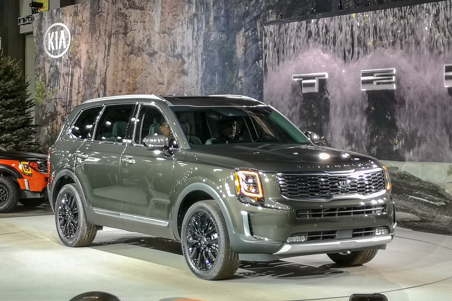 5 Questions About The New 2020 Kia Telluride Answered