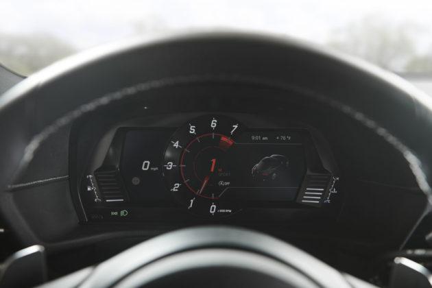 Pandem Designs Body Kit For 2020 Toyota Supra - Motor ...