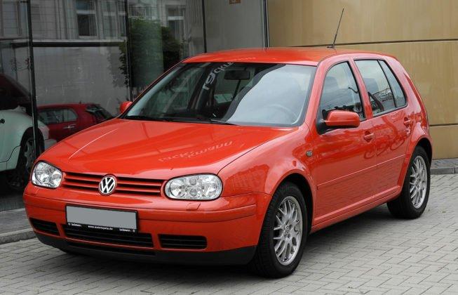 MK4 Volkswagen Golf GTI