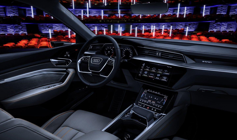 Audi @ CES 2019