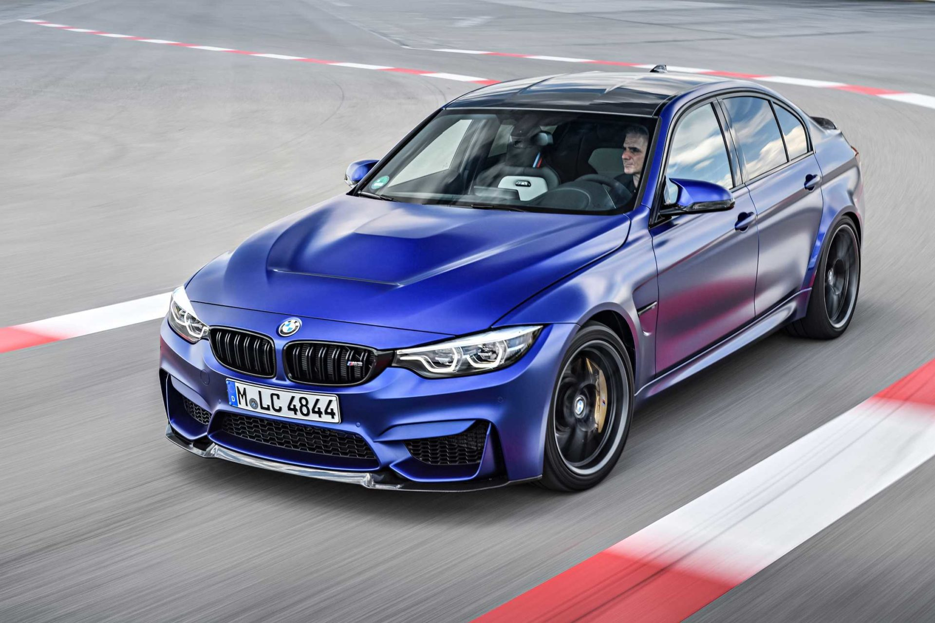 Best Selling Cars 2020.2020 Bmw M3 Gets All Wheel Drive And Up To 510 Hp Motor