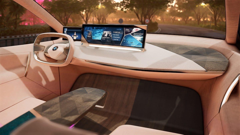 BMW @ CES 2019