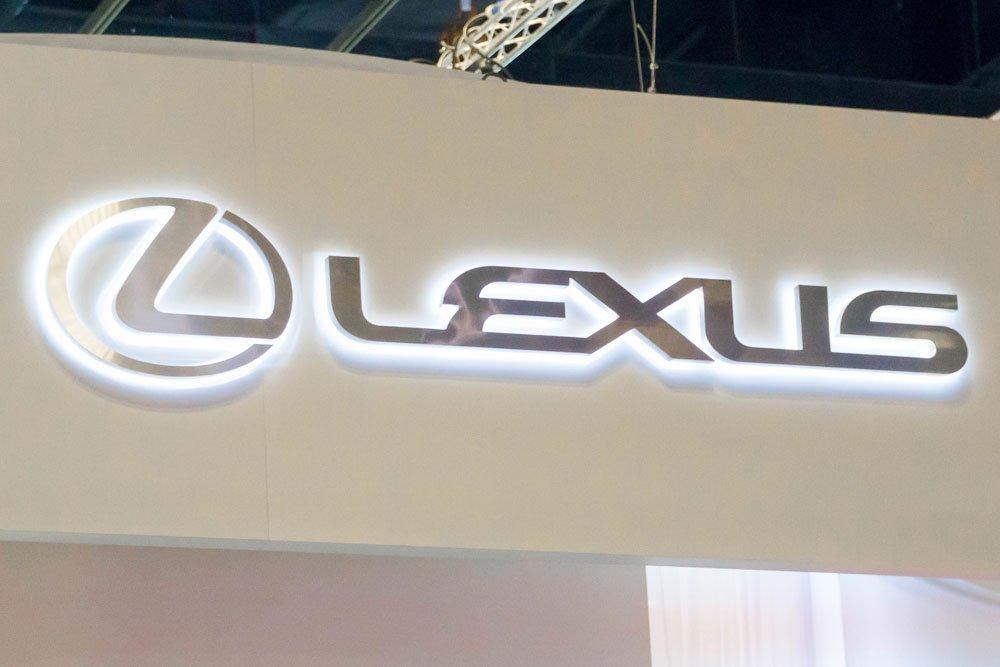 Best-selling Premium Brands in the US Lexus