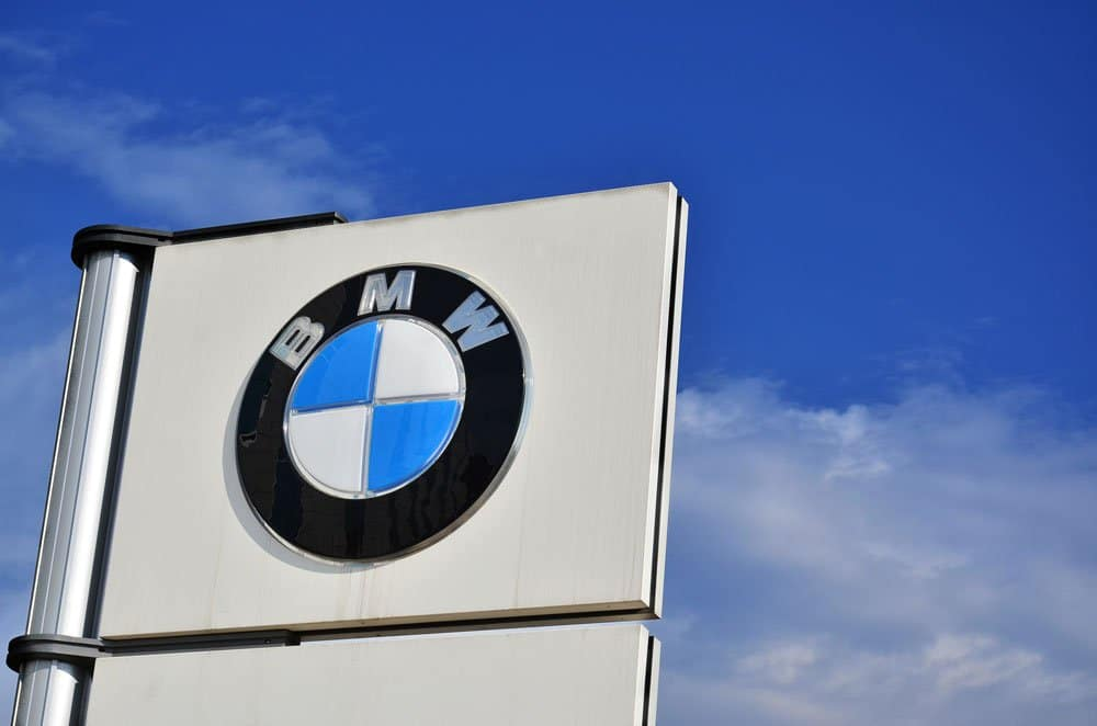 Best-selling Premium Brands in the US BMW