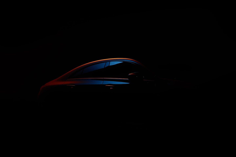 Mercedes-Benz @ CES 2019