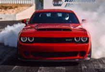 Dodge Challenger Hybrid