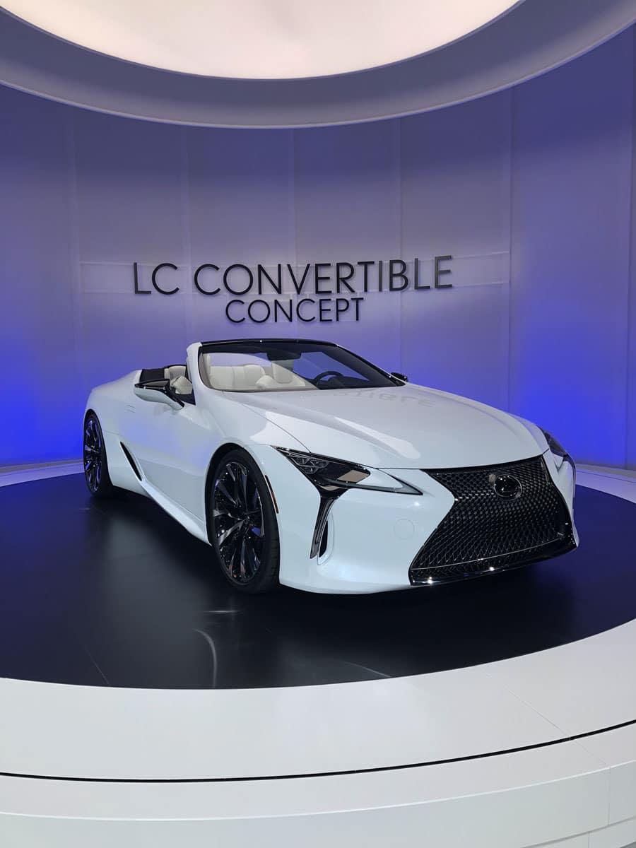 Lexus J.D Power Vehicle Dependability Study