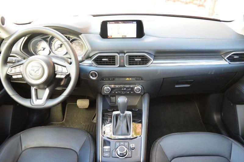 Mazda CX-5 long-term review