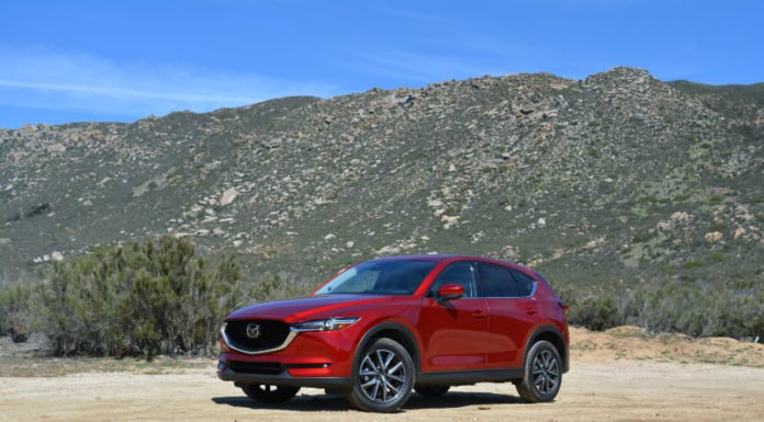 Mazda CX-5 long-term review