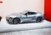 2020 Toyota Supra auction