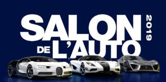 2019 Montreal Auto Show