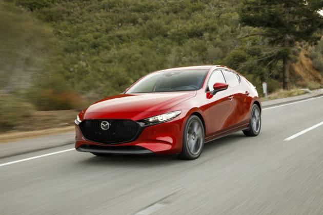 Mazda J.D. Power