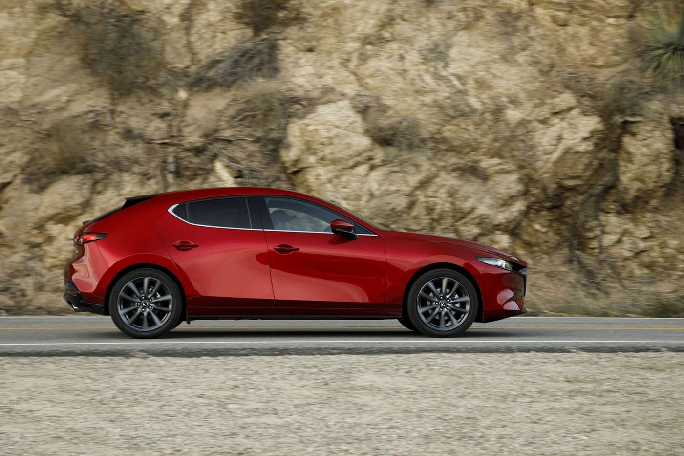 2019 Mazda3 First Drive Review The Winning Combination