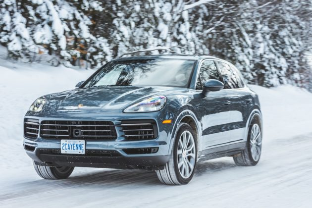2019 Porsche Cayenne S Review
