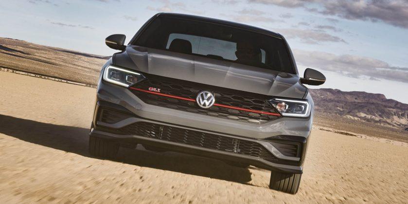 2019 Volkswagen GLI
