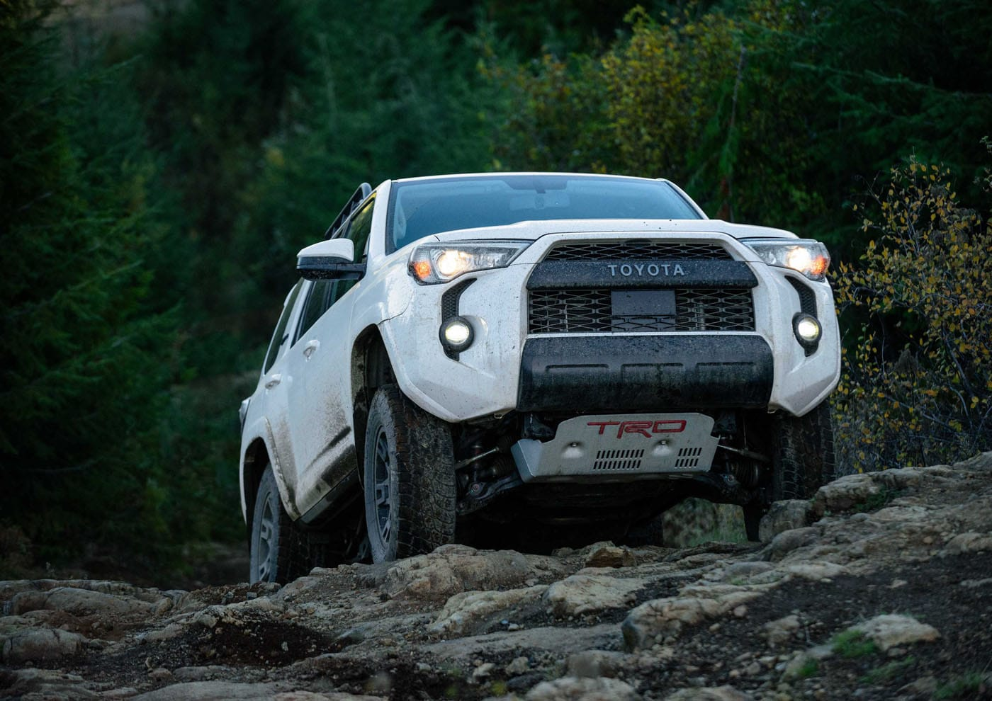 2020 4runner trd pro and sequoia trd pro also launch in chicago