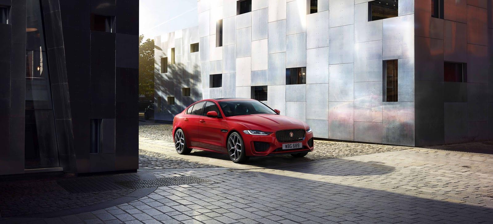 Jaguar new models may be on the way