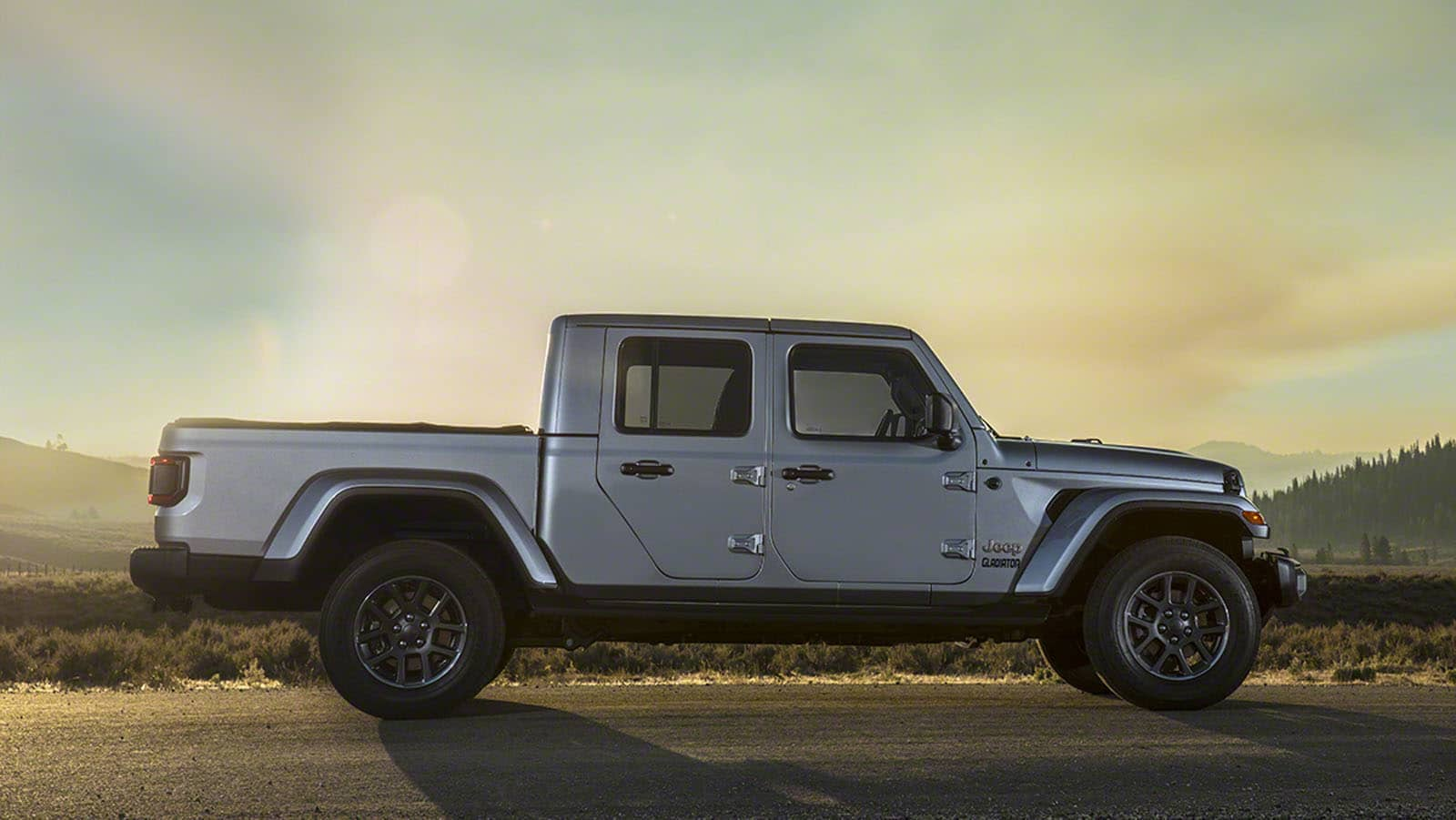 2020 Jeep Gladiator Pictures Gallery and Quick Info ...