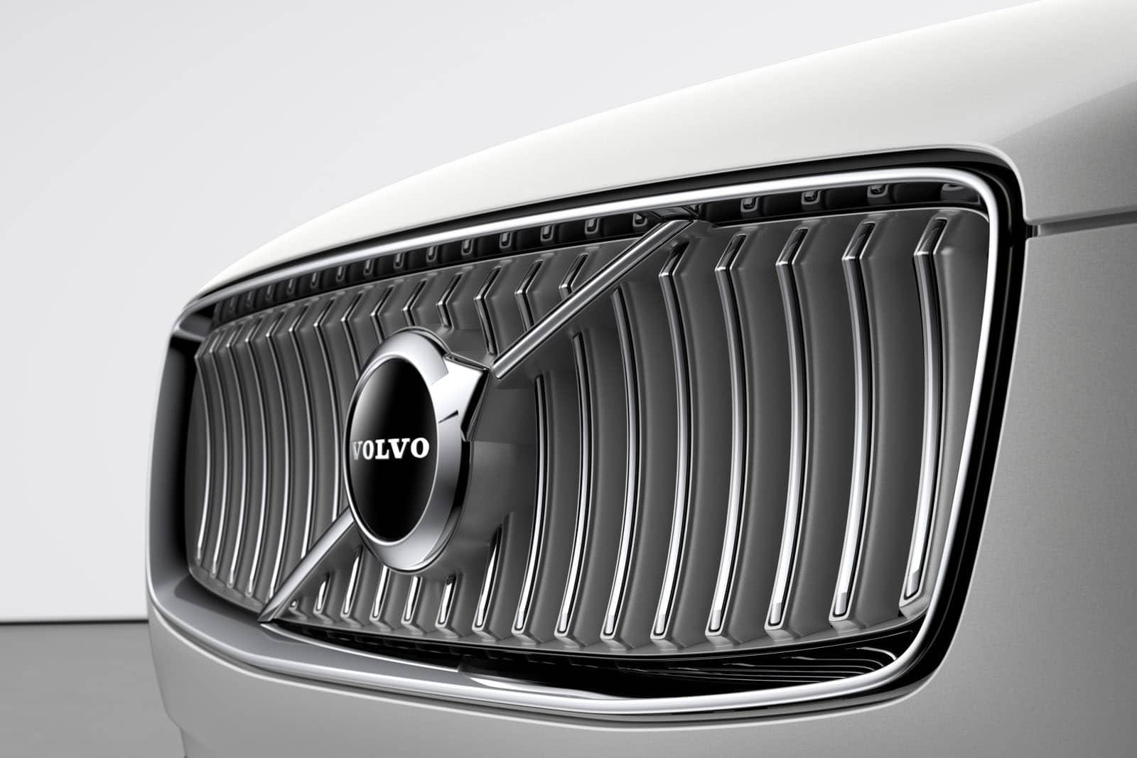 Volvo XC100