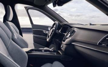 Volvo Drunk Driving Sensors