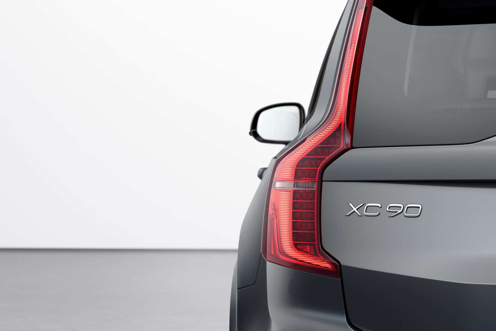 2020 Volvo XC90 Redesign, Hybrid, T8, Interior >> 2020 Volvo Xc90 Gets Fresh Look And Better Fuel Economy