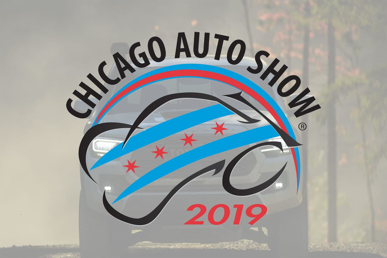 Chicago Auto Show Debuts