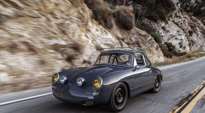 Emory Allrad Porsche 356