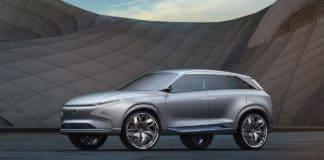 New Hyundai Compact SUV