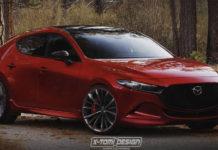 Mazda3 Mazdaspeed3