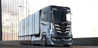Nikola Motors Semi-Trucks