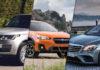 Subaru, Land Rover, Mercedes-Benz ALG 2019 Residual Value Awards