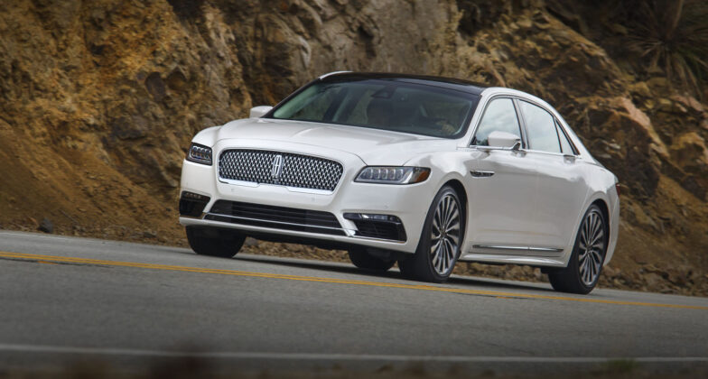 Should You Buy a Lincoln Continental