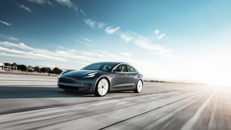 Tesla Price Increase
