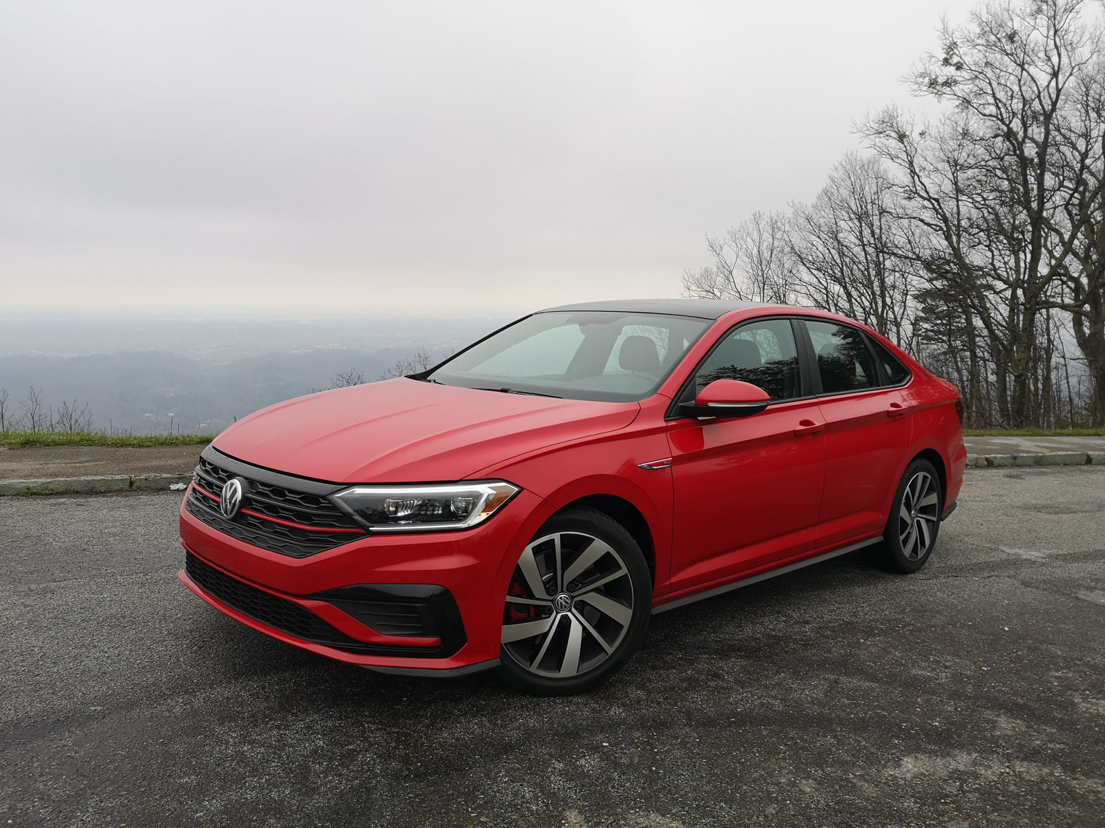 2019 Volkswagen Jetta GLI First Drive Review: A Healthy ...